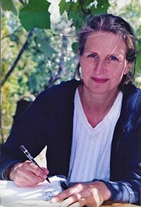portret Sylvia